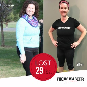 Maureen_weight loss